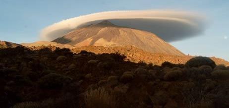 Parque Nacional del Teide, Actividades y Visita